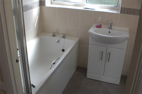 Captivating Aqua Bathrooms U0026 Plumbing Services Are A Reliable Family Run Business That  Has Been Established For 9 Years. We Are Based In South Benfleet, ...